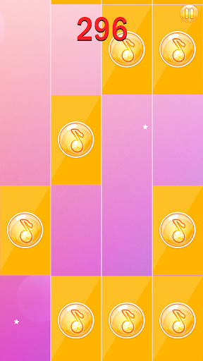 Piano Tiles for PC
