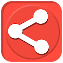 Quick Share - WiFi Transfer & Share Anywhere Local icon