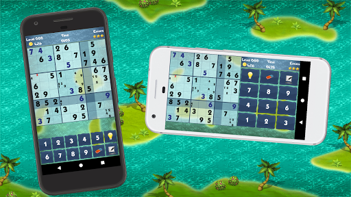 Best Sudoku (Free) screenshot 2