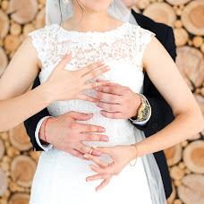Wedding photographer Dmitriy Kravchenko (DmitriyK). Photo of 24.11.2017