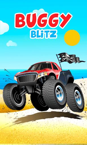 Beach buggy blitz games