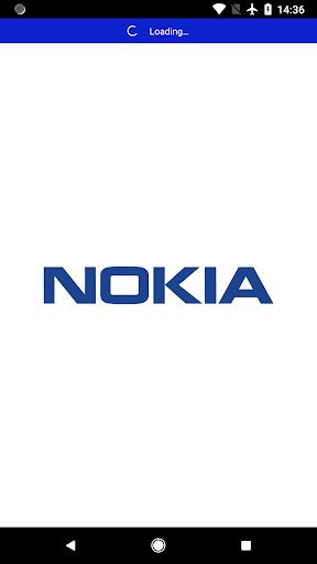 Nokia Events 1.8 screenshots 1