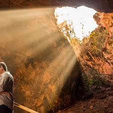 Wedding photographer Leonardo Carvalho (leonardocarvalh). Photo of 04.11.2016