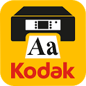 KODAK Document Print App icon