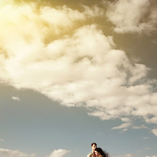 Wedding photographer Timur Belokon (zizifus). Photo of 27.07.2015
