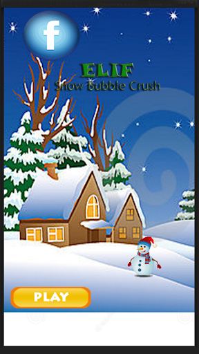 Isabelif Snow Bubble Crush