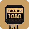Free HD Movies 2020  Full HD Movies Apps icon