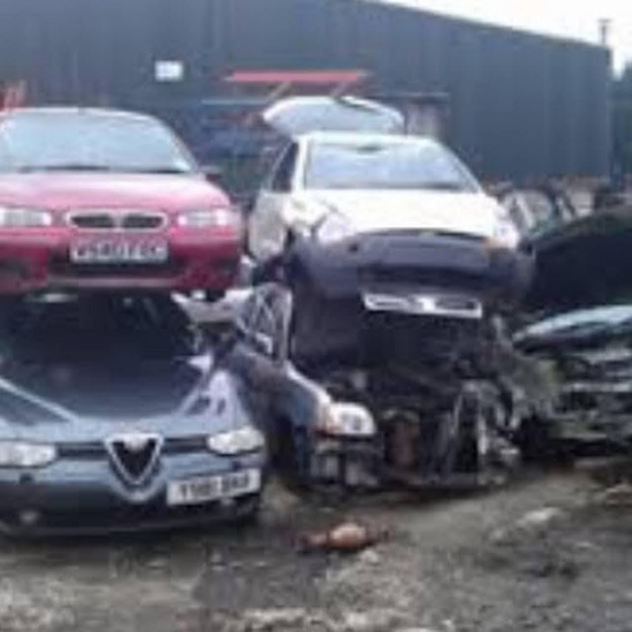 Scrap my car Wembley Harrow Kingsbury Ealing Harlesden Willesden ...