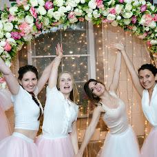 Wedding photographer Aleksandr Zhukov (VideoZHUK). Photo of 02.03.2017