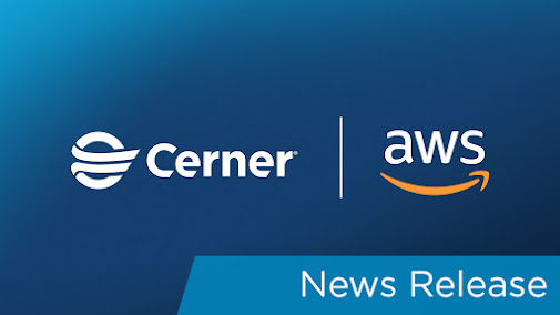 Cerner is deepening its partnership with AWS