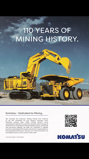 Download Global Mining Review 5.1.1 2