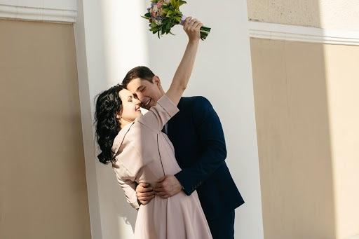 Wedding photographer Sasha Veselovskaya (SashaElo). Photo of 22.04.2016