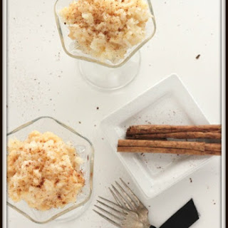 Baked Rice Pudding Evaporated Milk Recipes.