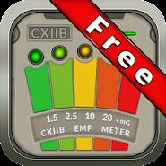 CXIIB EMF Spirit Box 1 0 latest apk download for Android