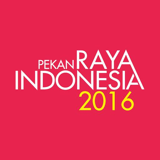 Pekan Raya Indonesia 2016 遊戲 App LOGO-硬是要APP