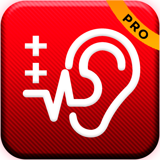 Ear Booster  Super Hearing PRO