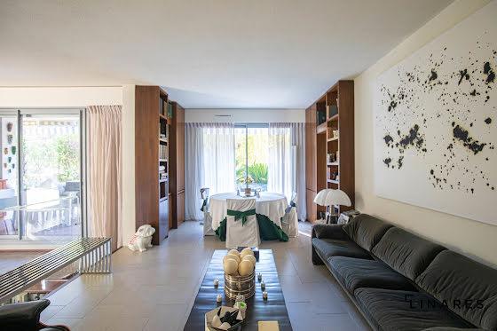 Vente appartement 5 pièces 180 m2