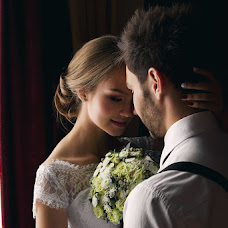 Wedding photographer Ekaterina Olkhovskaya (nelson22). Photo of 26.08.2015