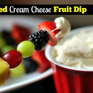 Whipped Cream Dip Recipes.
