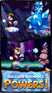 Rayman Classic Screenshot 3
