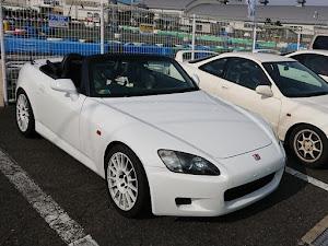 S2000 AP1 GH-AP1のカスタム事例画像 Tomoya(S2000)さんの2018年11月19日22:32の投稿