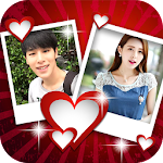 Valentine Photo Frames 2017 1.1 Apk