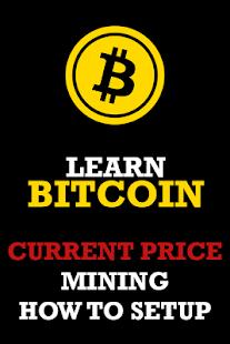 Learn Bitcoin Mining, Cryptocurrency, Blockchain - náhled
