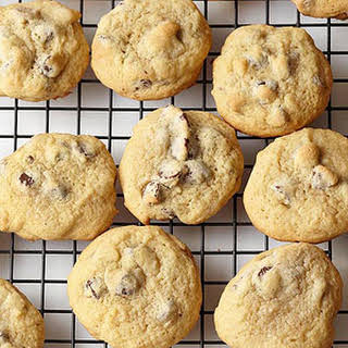 Chocolate Chip Cookies With Margarine Recipes.
