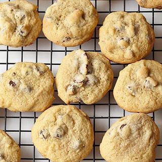 Margarine Cookies Recipes.