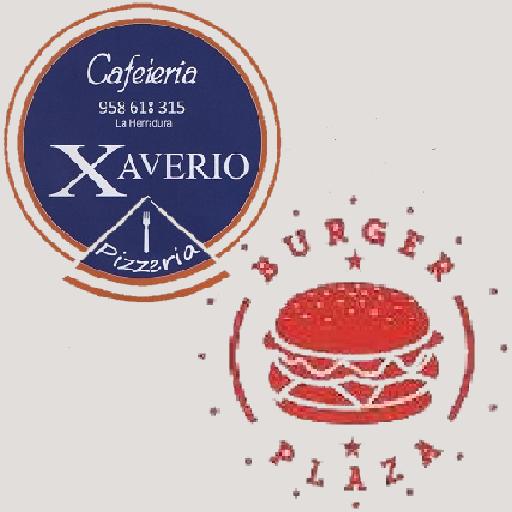 Xaverio Y Burger Plaza Aplikacje W Google Play