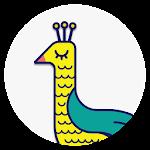 7Nujoom– Live Stream Video Chat & Random Chat Room Icon