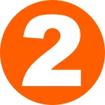 Image : Numero 2