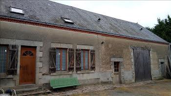 maison à Vijon (36)