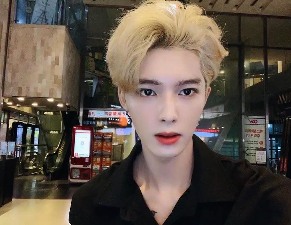 minwoo sm entertainment trainee