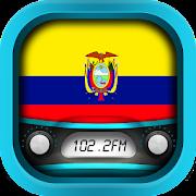 Radio FM Ecuador / Radio Ecuador: Ecuadorian Radio