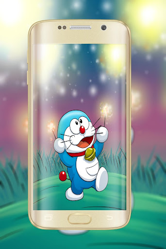 Doraemon live Wallpapers HD 1.0.0 screenshots 1