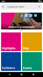EMO Hannover 2019 for PC-Windows 7,8,10 and Mac apk screenshot 1