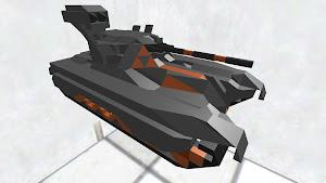 Imperial Guard MK-3 Ballistia
