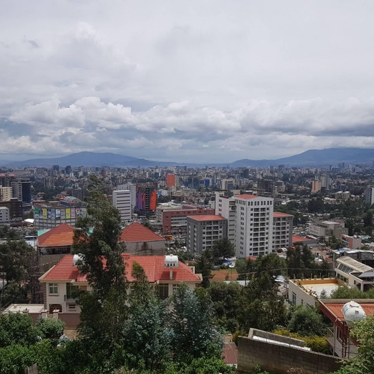 Muluken Girma Addis Ababa Tour Guide - Tour Operator and