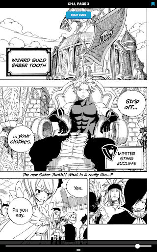 Crunchyroll Manga 4.1.0 11
