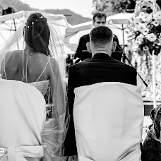 Wedding photographer Simone Bonfiglio (Unique). Photo of 03.11.2018