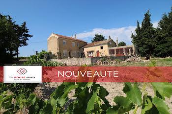 maison à Camaret-sur-Aigues (84)
