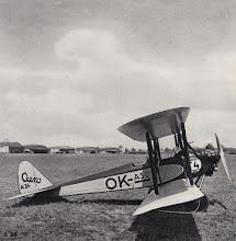 Photo: Aero A-34 / OK-ASO