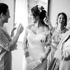 Wedding photographer Ludovica Lanzafami (lanzafami). Photo of 20.02.2017