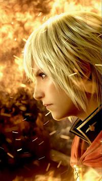 Final Fantasy XV Wallpaper HD