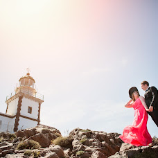 Wedding photographer Olga Gavrilova (ov555). Photo of 07.04.2015