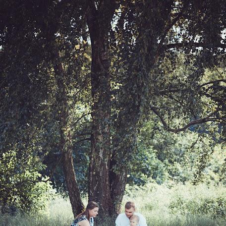 Wedding photographer Rondel Meling (serdze85). Photo of 26.09.2016
