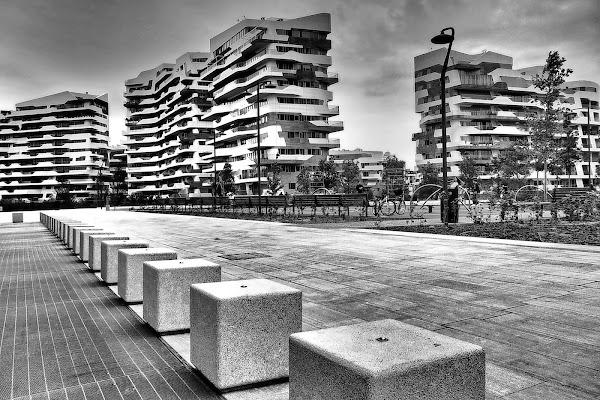 NEW CITY LIFE di Paguzzi