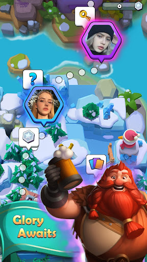 Duel Heroes: Magic TCG card battle game filehippodl screenshot 5