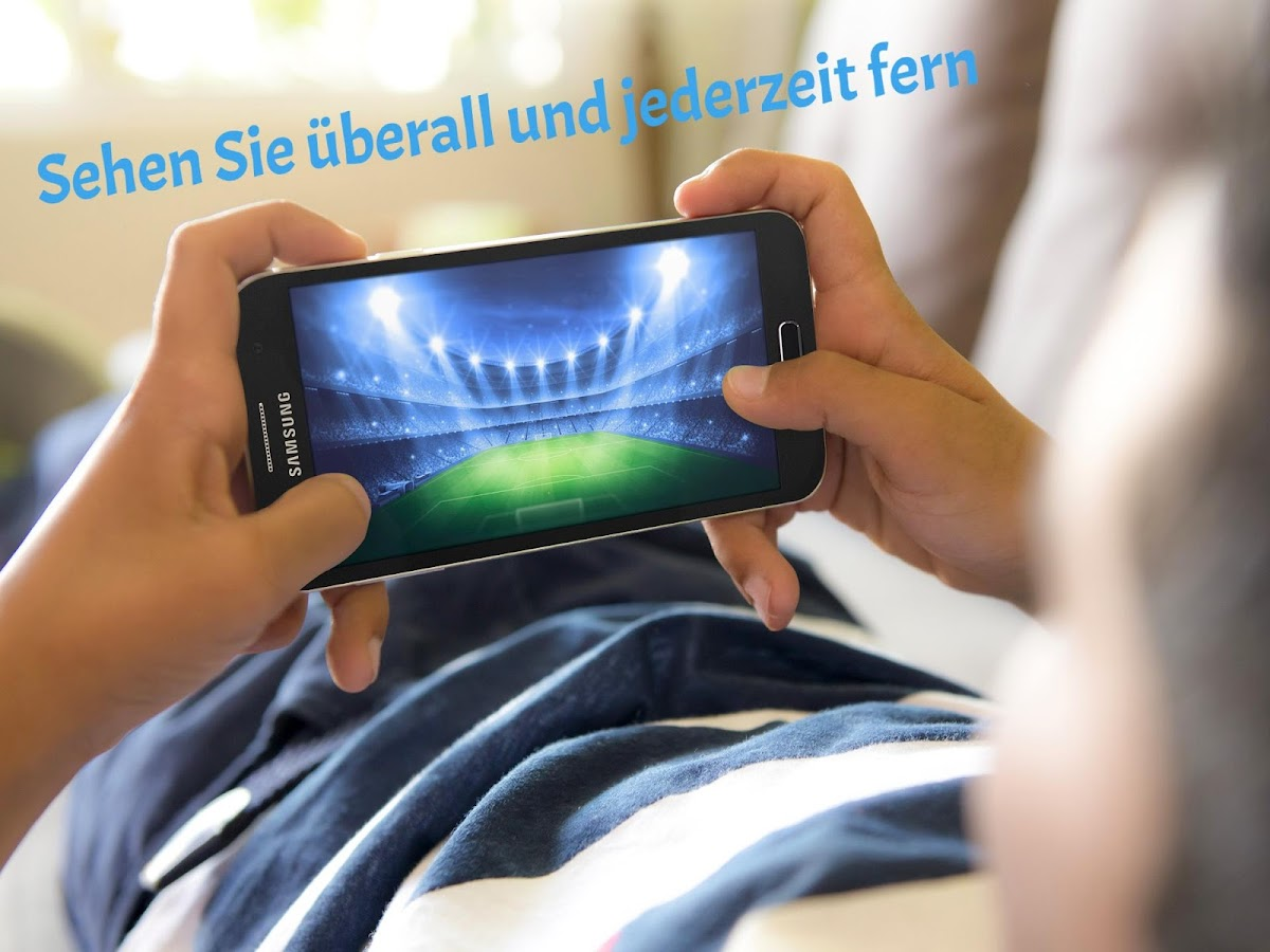 MobiTV   Live TV ansehen – Android Apps auf Google Play